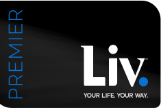 Liv Premier membership