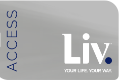 Liv Access membership