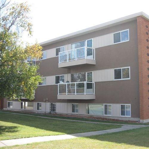Edmonton North Central