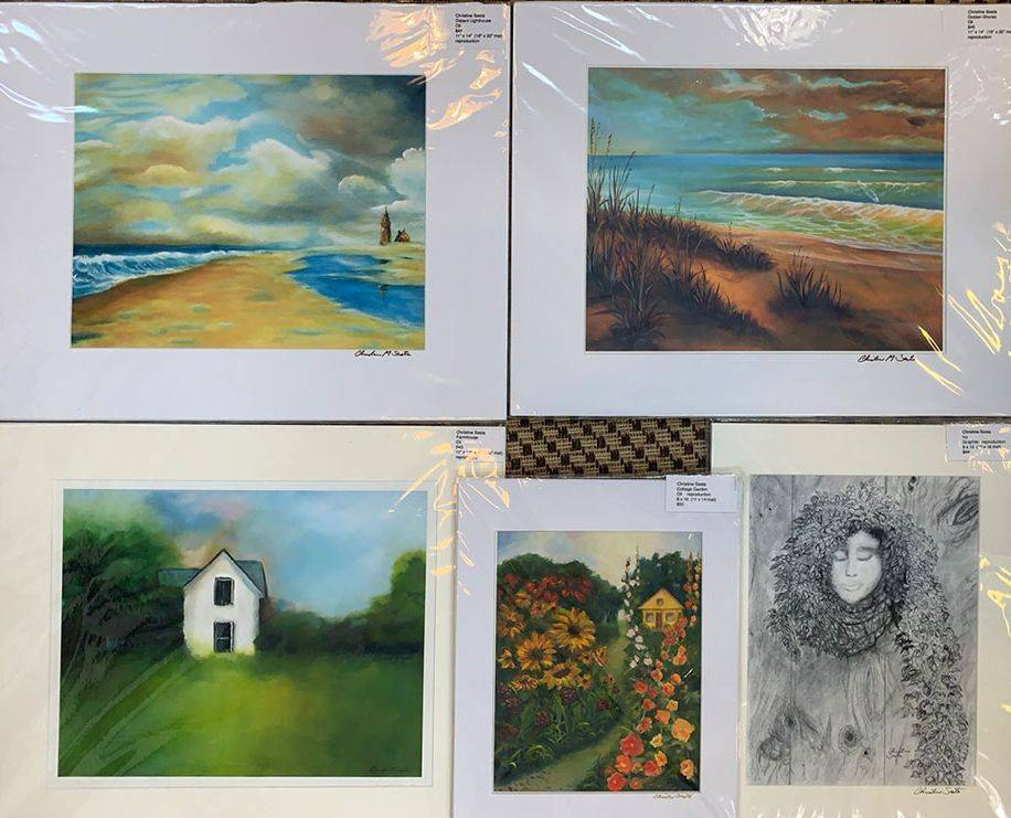 Christine Sesta Art