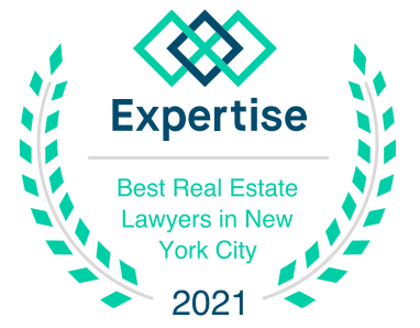 Best Real Estate Attorney Award