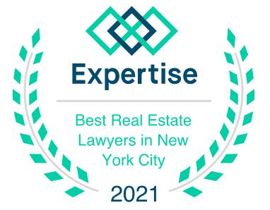 Best Real Estate Attorney Award