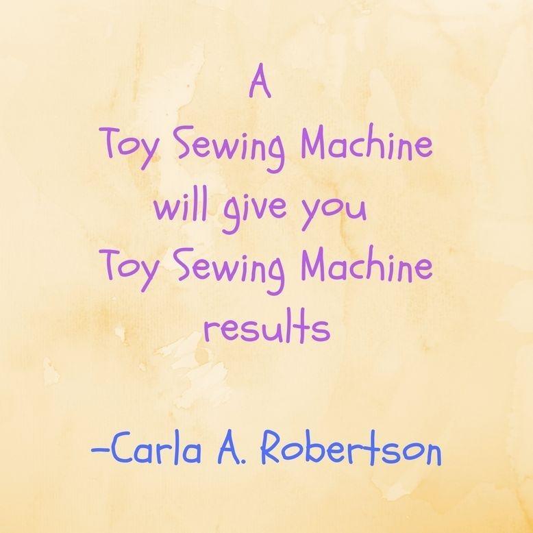 #cadelecreations #toysewingmachine