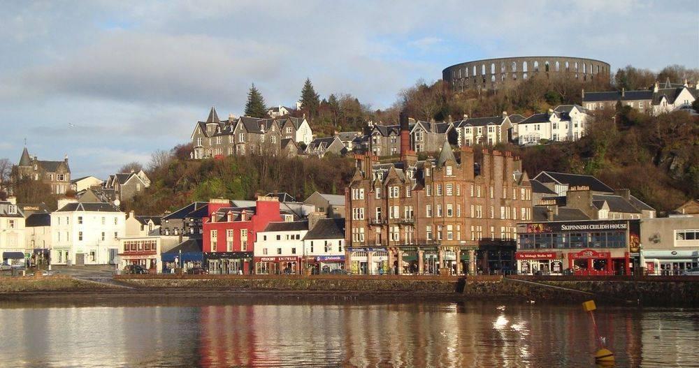 best day trips scotland oban west highlands