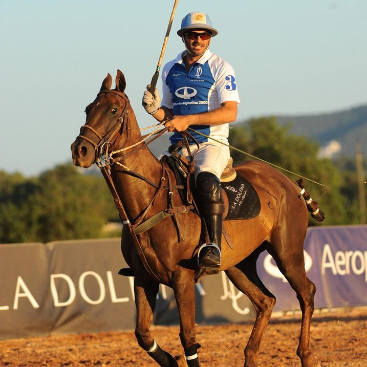 ibiza polo club, gabrielle iglesias, forte travel polo, polo spain, polo ibiza