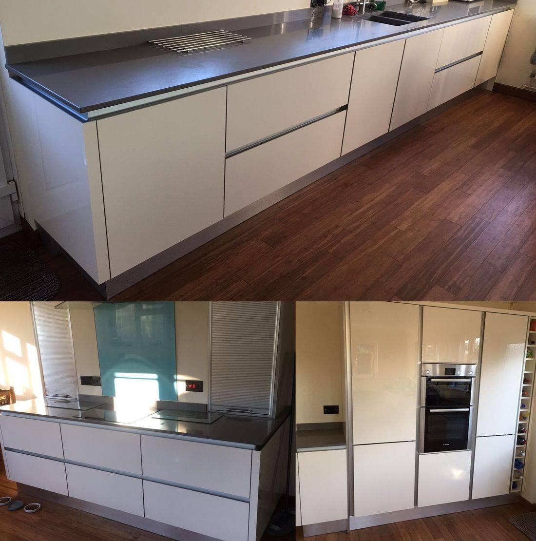 Handless Kitchen