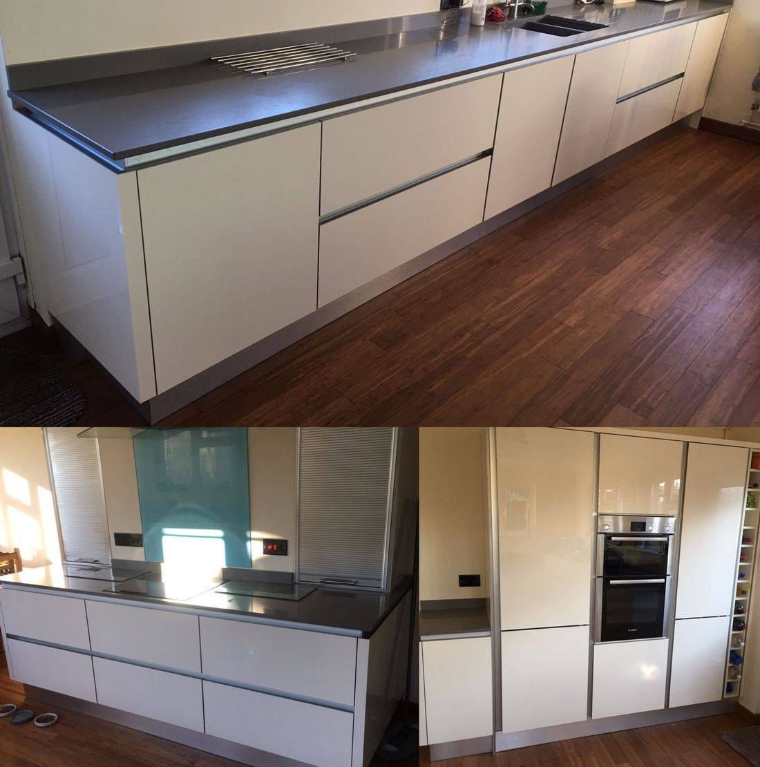 Handless Kitchen