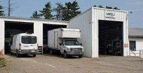 rv repair shop south charleston wv, motorhome maintenance shop south charleston wv