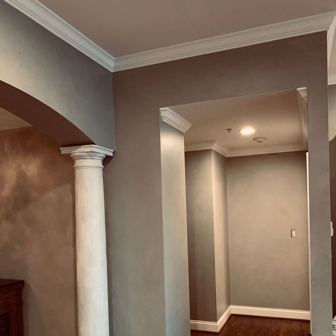 faux painter, cincinnati, Ohio
