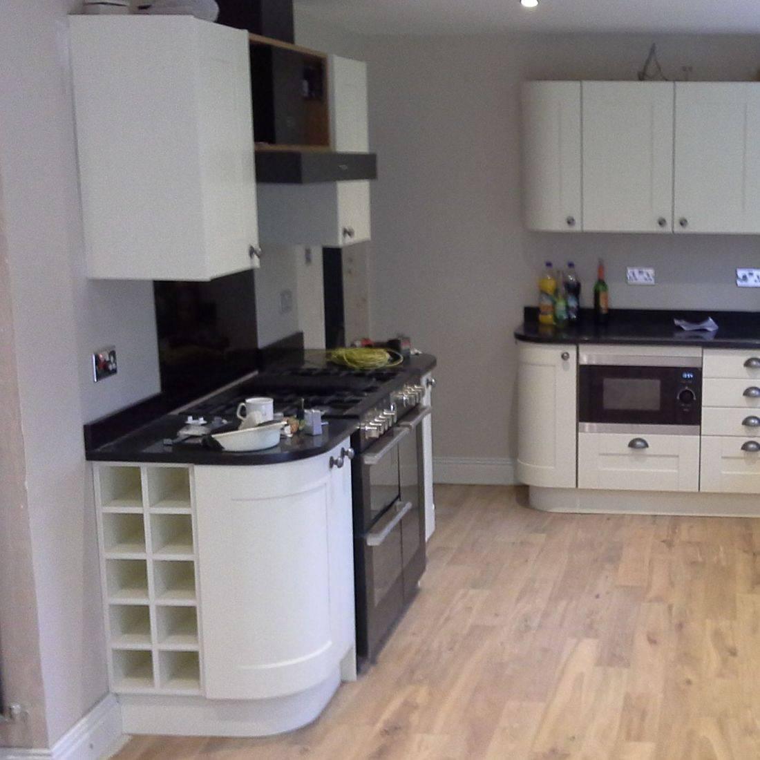 Kitchen fitters in Surrey