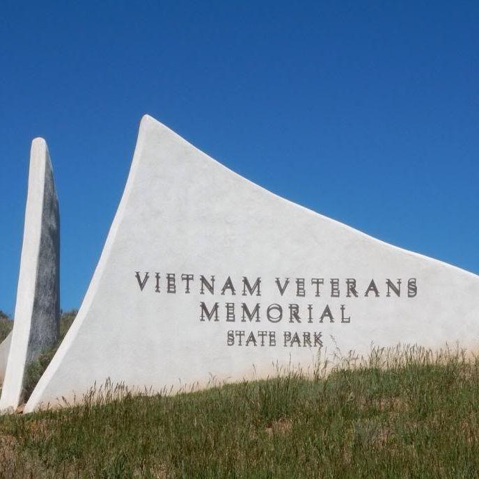 Vietnam Veteran Memorial State Park