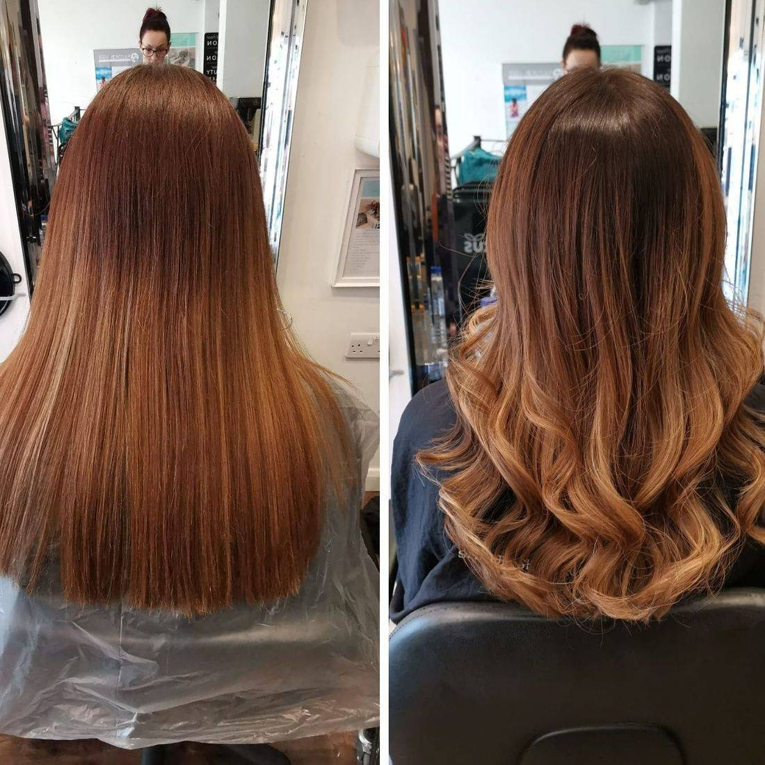 Balayage West Sussex
