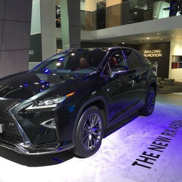 Lexus Rx 450 H Hybrid Battery Remanufacturing