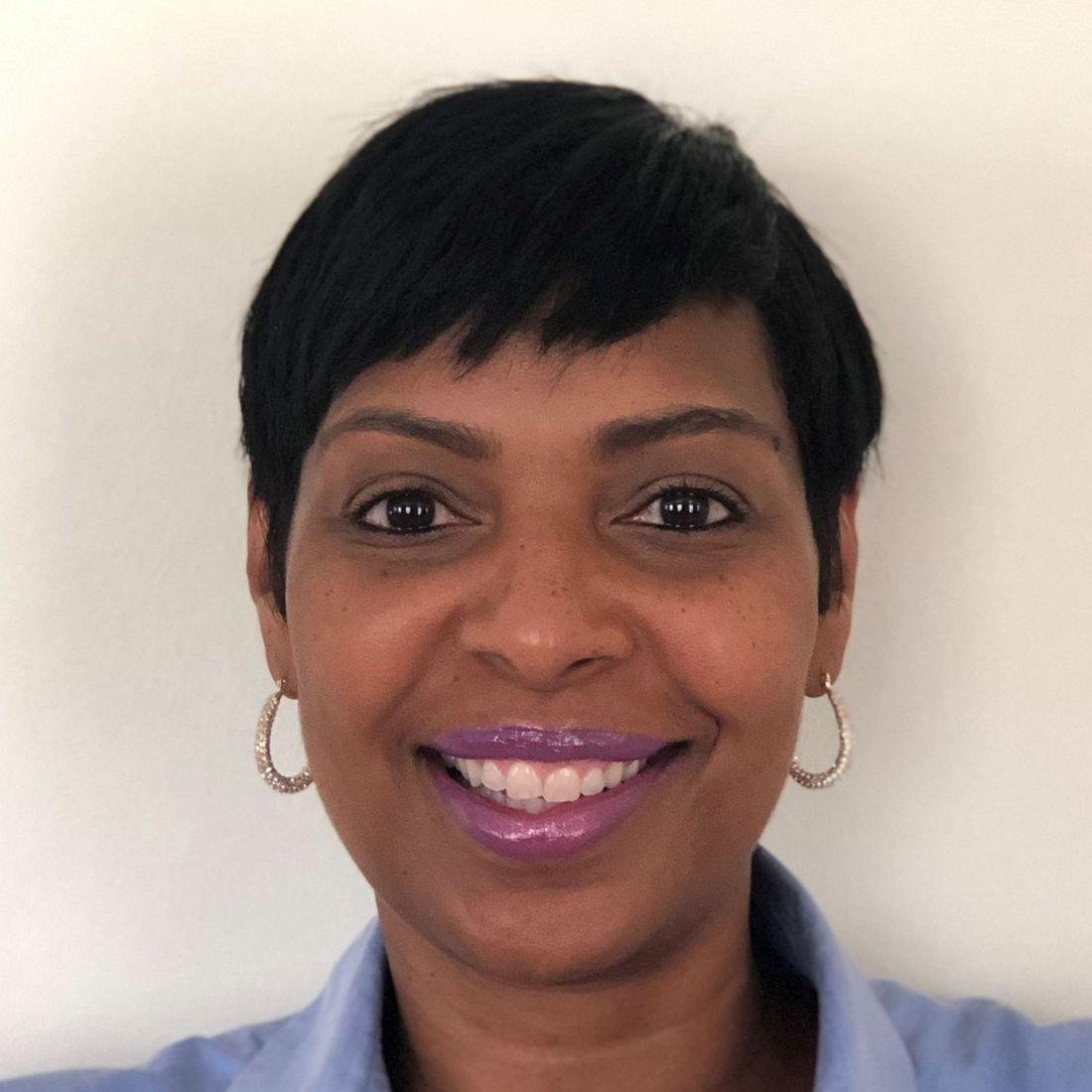 Tiffani Cargle Medicare Agent