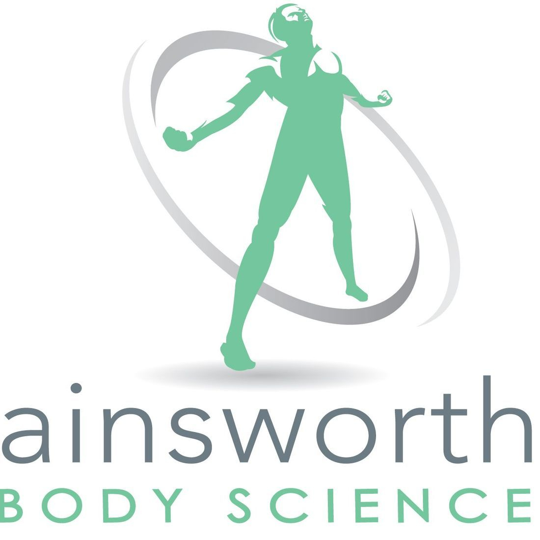 Ainsworth Body Science Logo