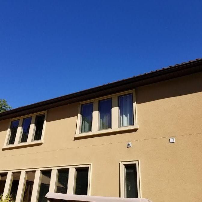Window Installation Arcedo Construction