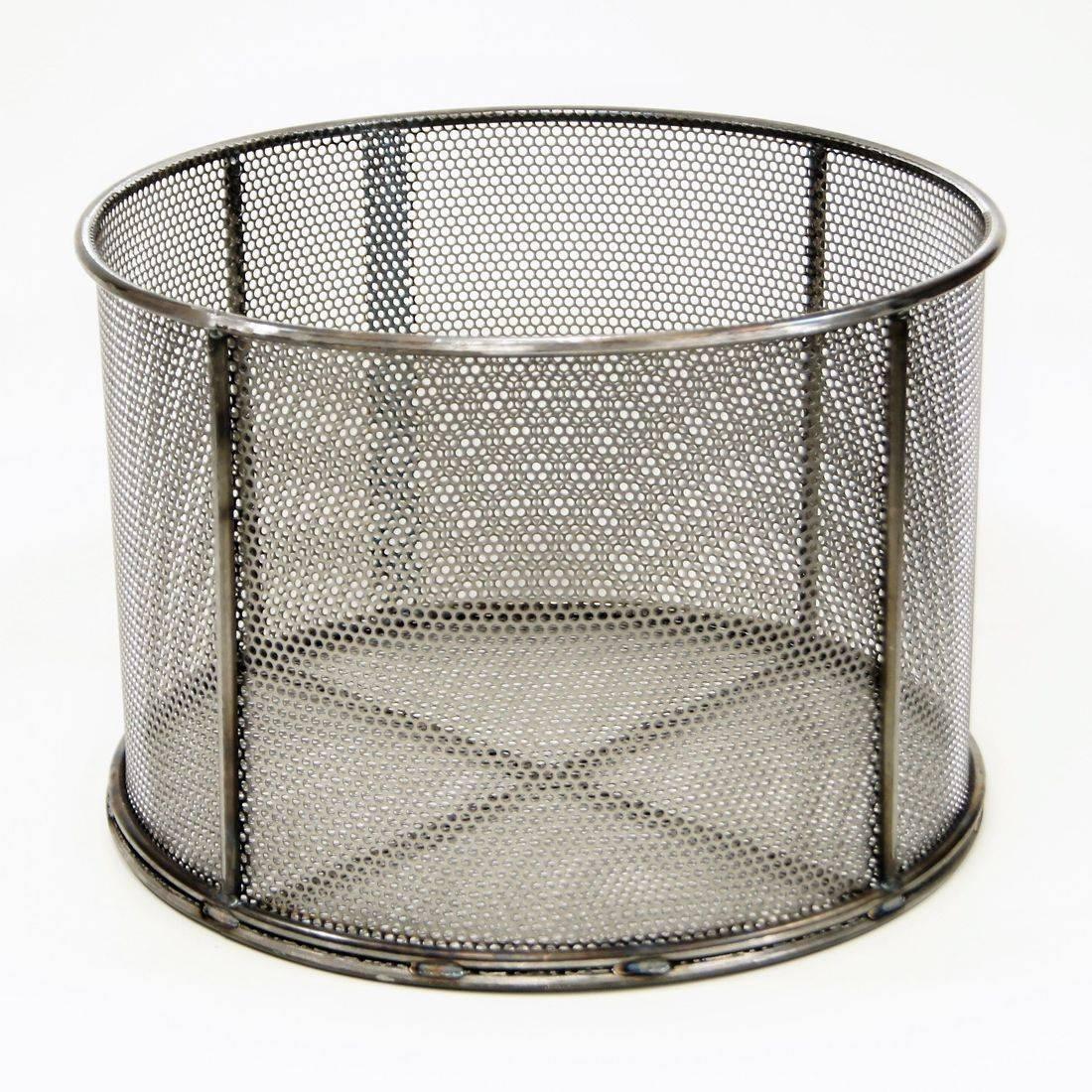 Perforated Material Handling BAsket