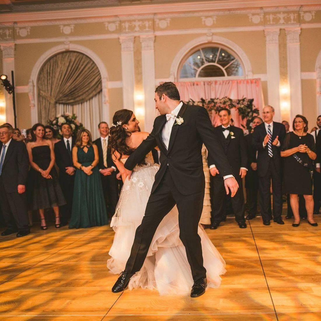dance studio tampa, tampa bay weddings, wedding dance lessons, first dance