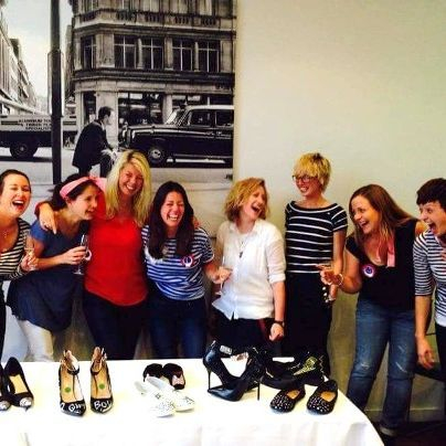 hen party group private booking