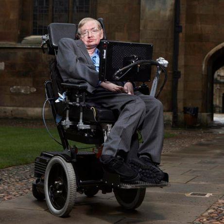 4 messages d'alerte exprimés par Stephen Hawking envers l'humanité