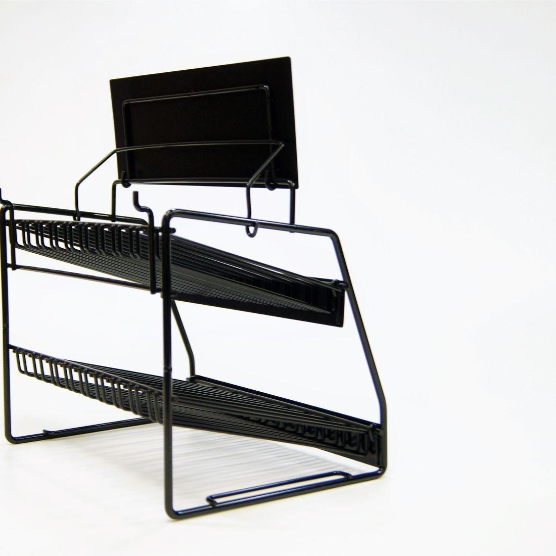 Counter Display Rack