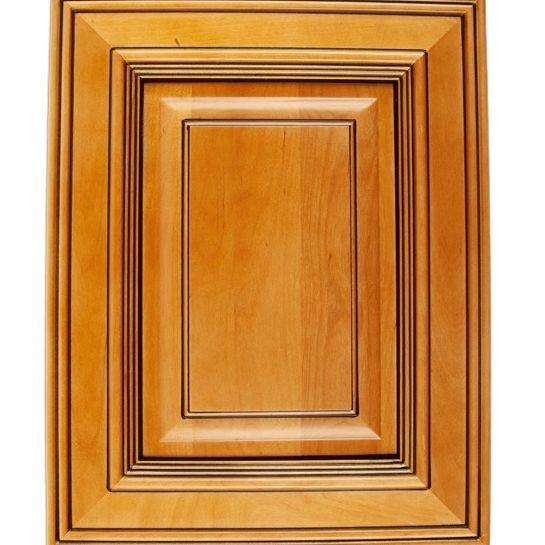Kitchen, cabinet, door