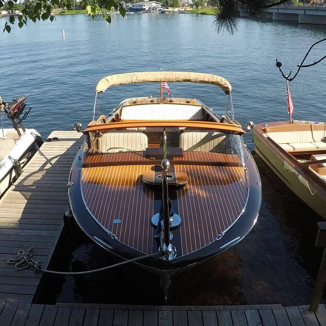 27' Shepherd for Sale at Bergersen Boat Co.