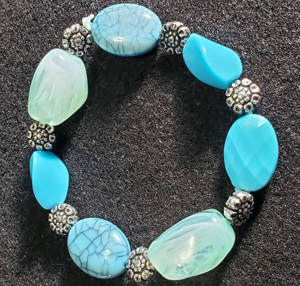 Beaded Bracelet in Mabton, WA