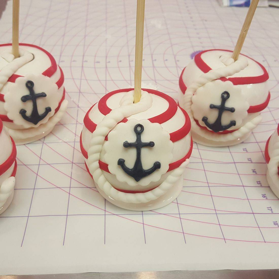 nautical apples