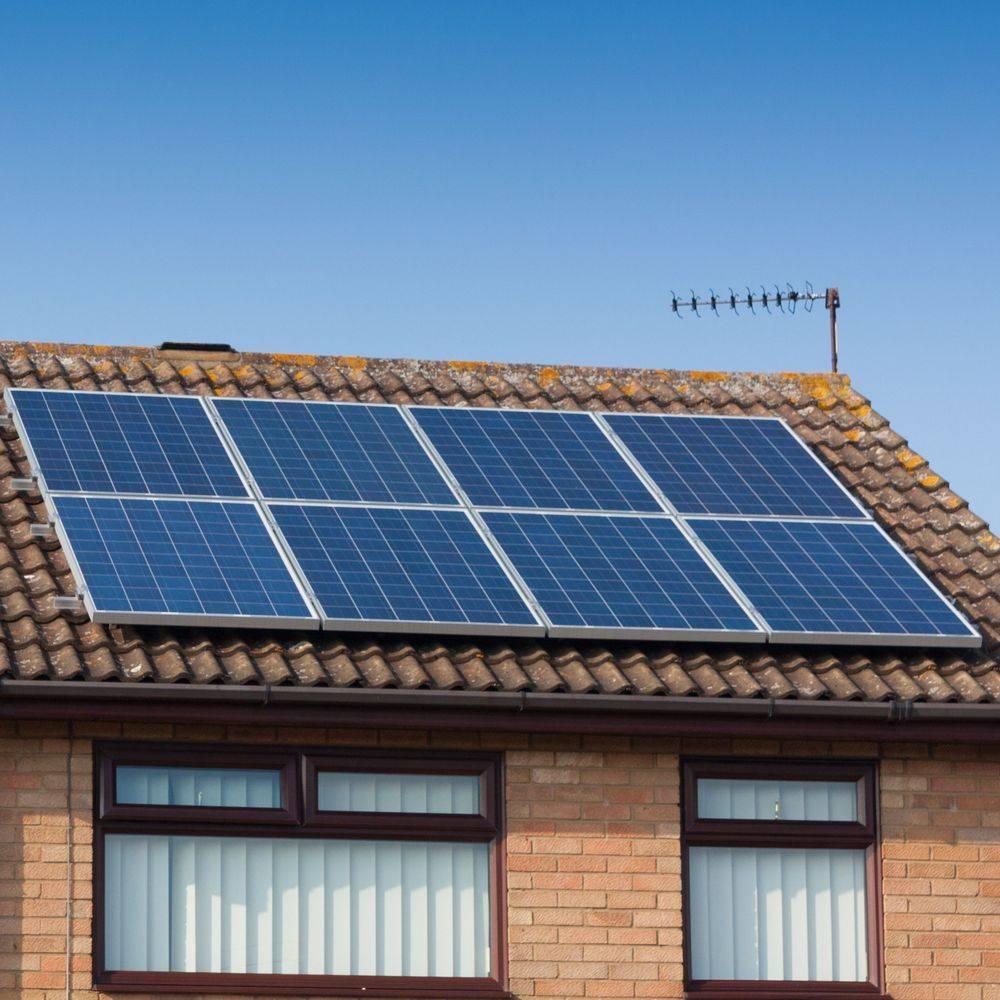 solar panel cleaning basingstoke