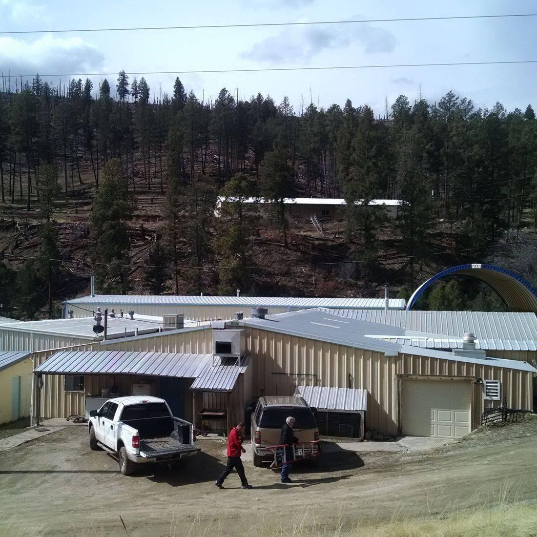 Sivells Baptist Camp
