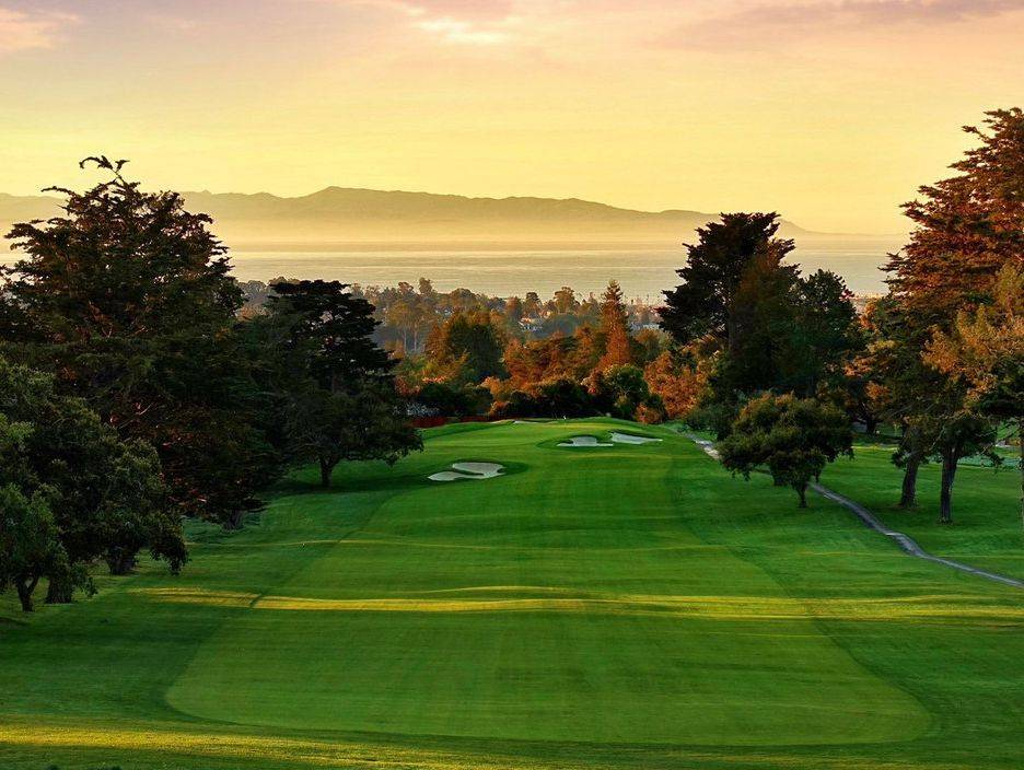 Pasatiempo Golf Course haunted ghost