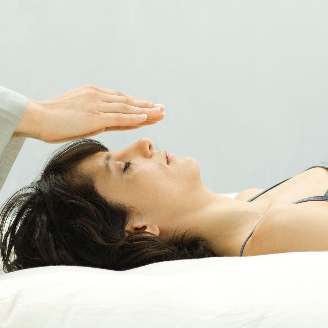 Schoo of Energy Healing