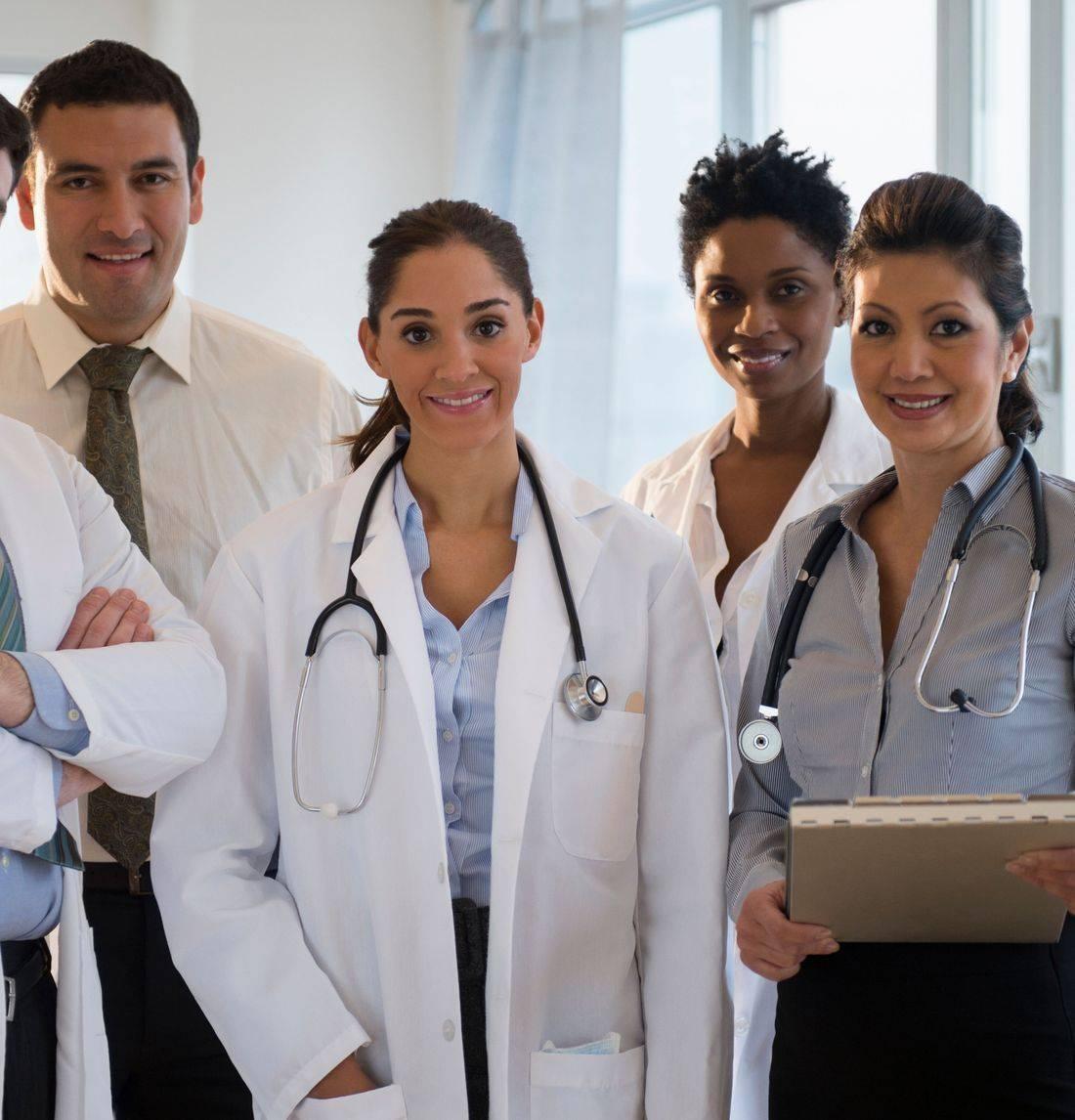 Medicare Providers Dayton Ohio