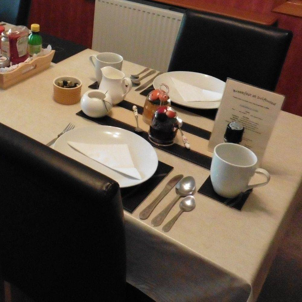 Continental breakfast B&B accommodation Isle of Skye