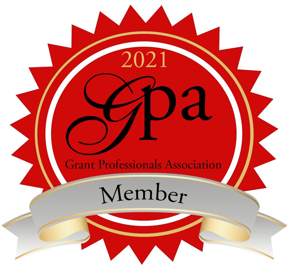 Grant Professionals Association Member
