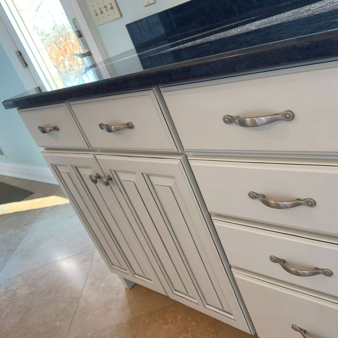 cabinet painting, refinishing, cabinet resurfacing, kitchen cabinet painting, custom painting, cincinnati, ohio, scott fritz, wall creations, Cincinnati, Ohio
