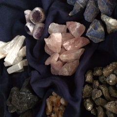 Angelic Moon Stones