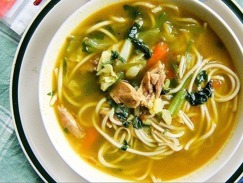thupka, thupka recipe, thukpa soup, tibetan soup, burmese soup