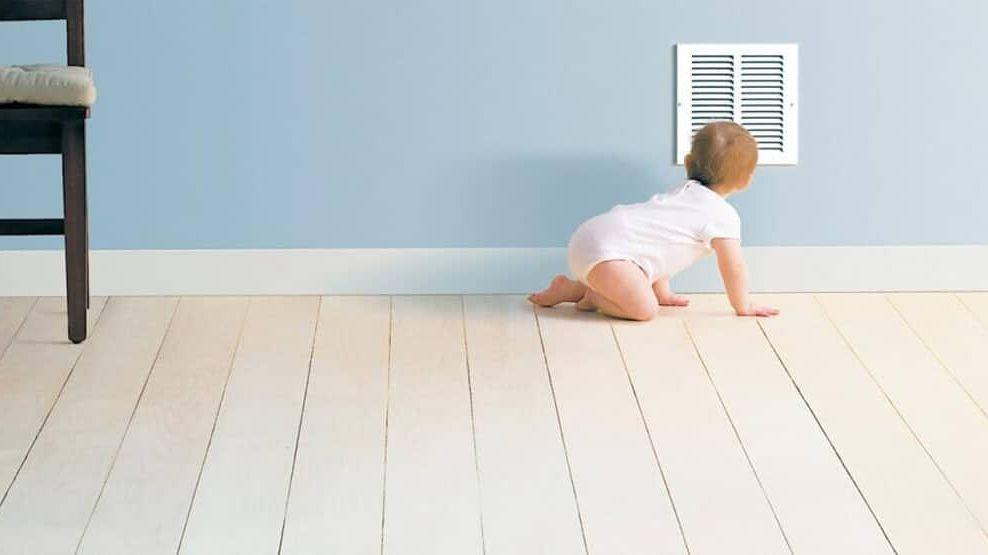 fresh air in home fresh air intake air quality inside