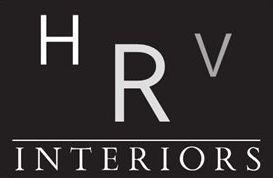 HRV Interiors logo