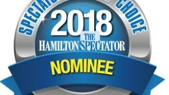 2018 Hamilton Spectators Readers Choice