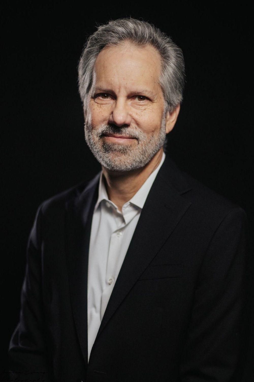 Former Disney Music executive Phil Guerini