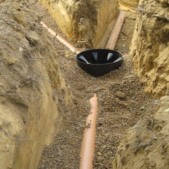 drainage kent
