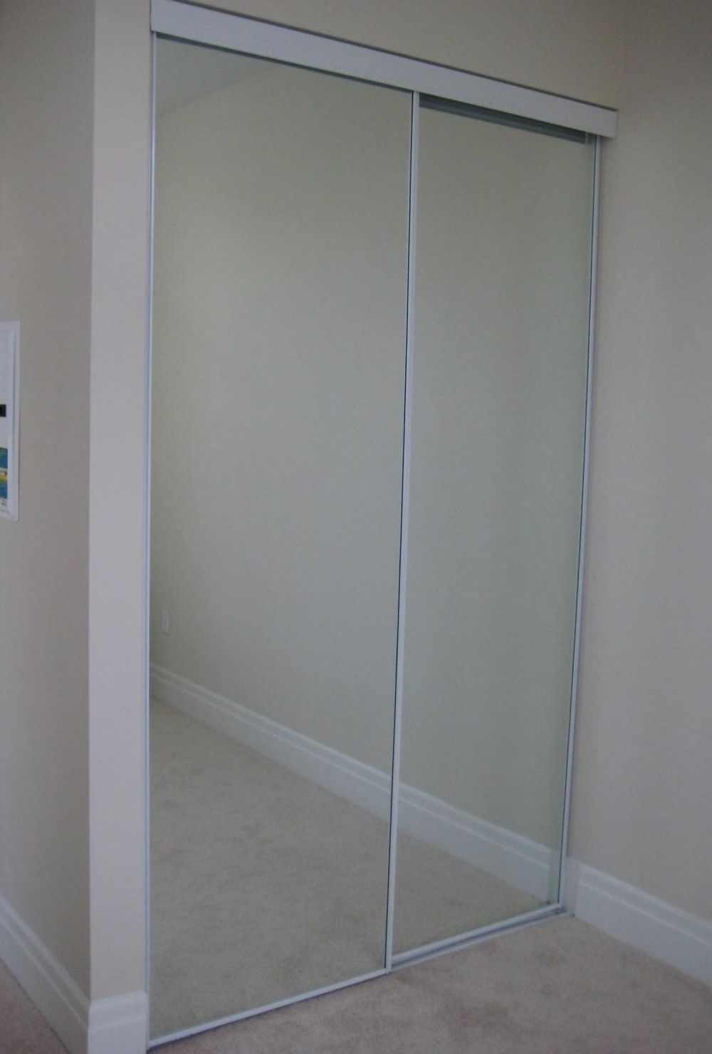 Mirror Sliding Doors, ScarboroughMarkham, Newmarket, Richmond Hill