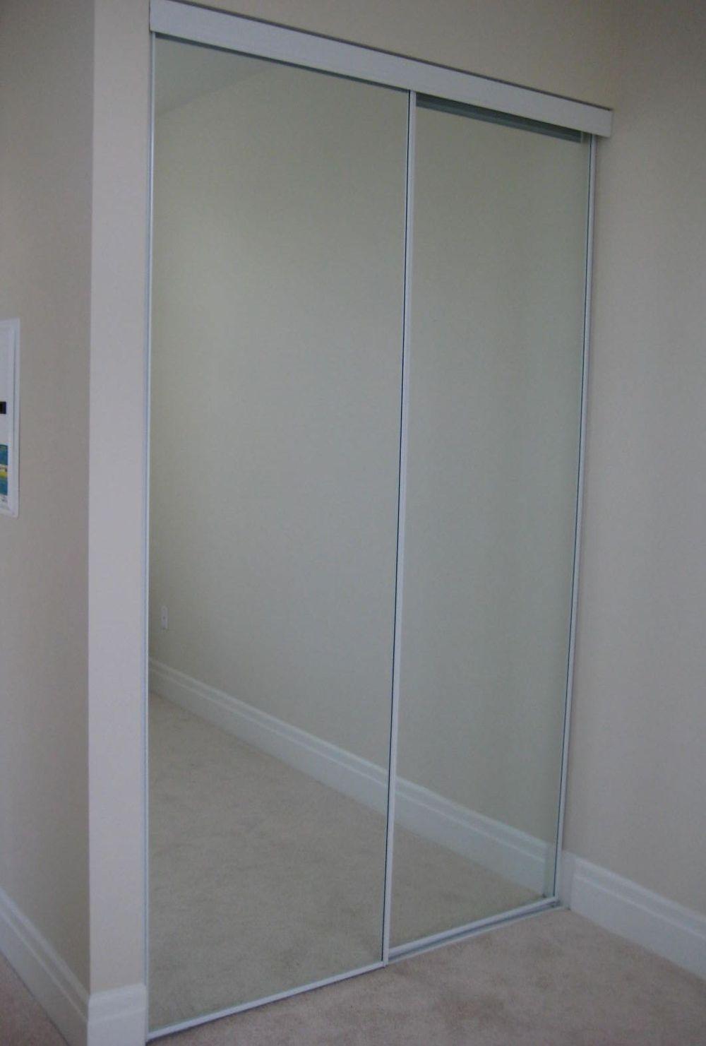 Mirror Sliding Doors, ScarboroughMarkham, Newmarket, Richmond Hill