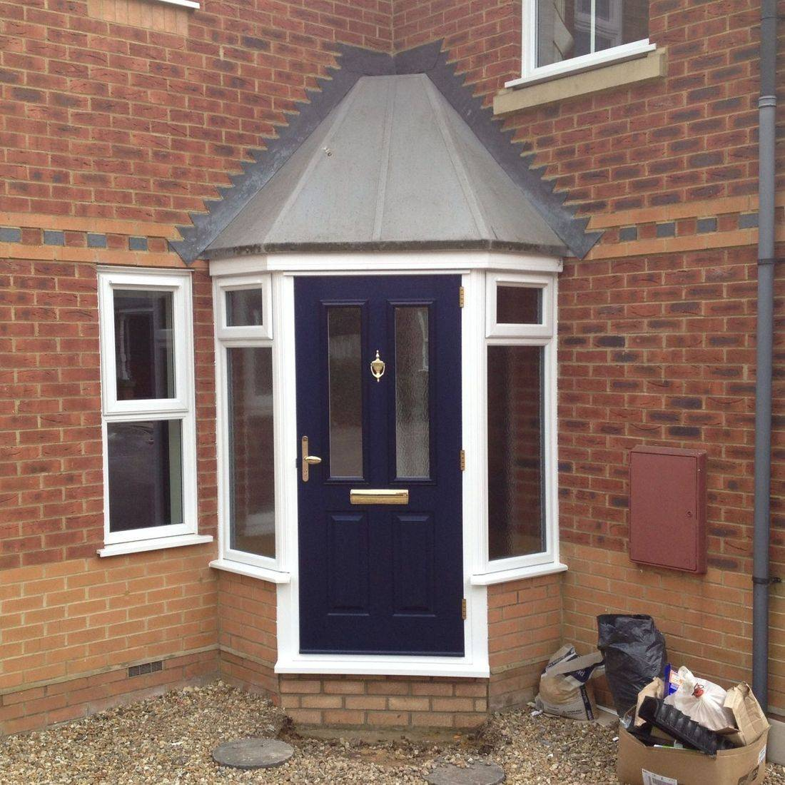 UPVC doors berkshire surrey
