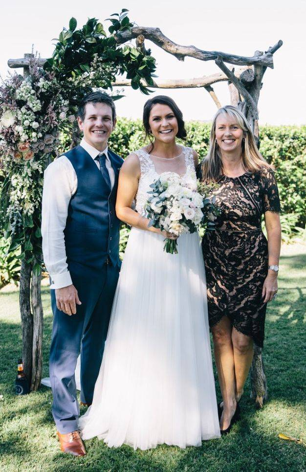 Byron Bay Wedding Celebrants
