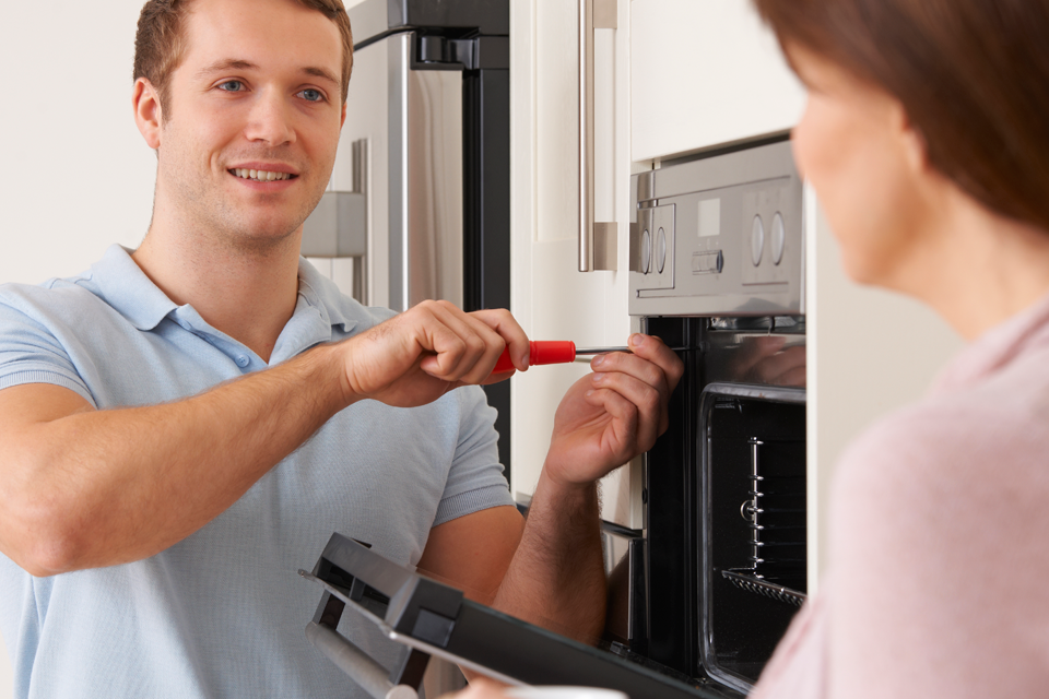 Appliance and Oven Repair in Corsicana