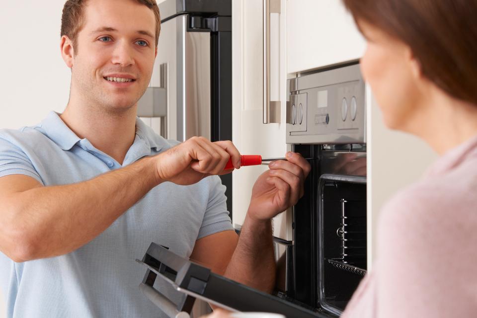 Appliance repair Corsicana TX